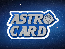 ASTRO CARD | 34,90 €