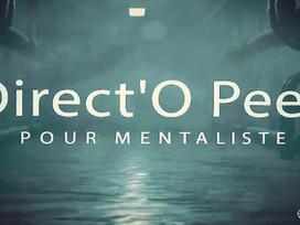 DIRECT'O PEEK | 49 €