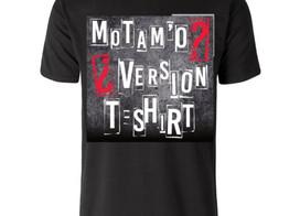 MOTAM'O (T-Shirt) | 39 €