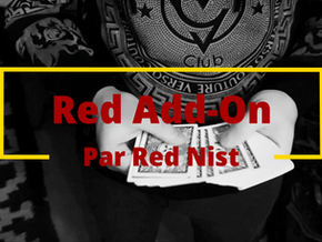 Red Add-On | 9,50 €