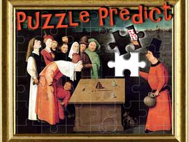 PUZZLE PREDICT | A partir de 99 €