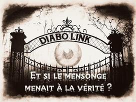 DIAB'O LINK | 25 €
