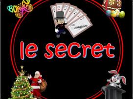 LE SECRET | 19 €