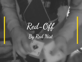 Red-Off | 7,50 €