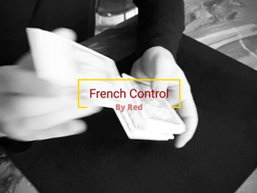 FRENCH CONTROL | 10 €