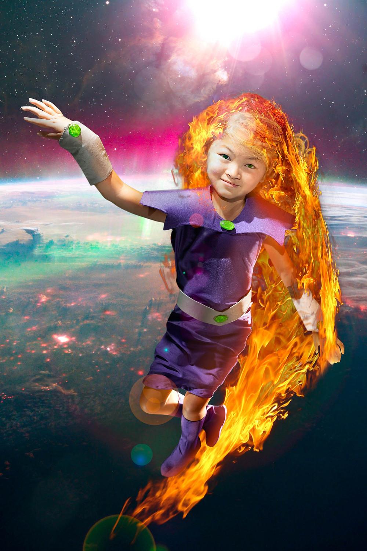 LEC Starfire - Maizey