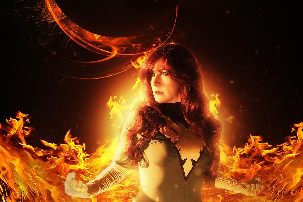 Phoenix photoshoot