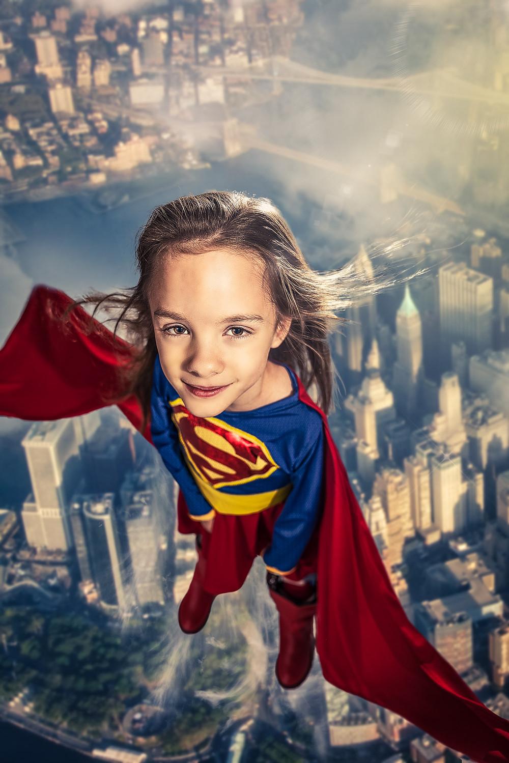 LEC Supergirl