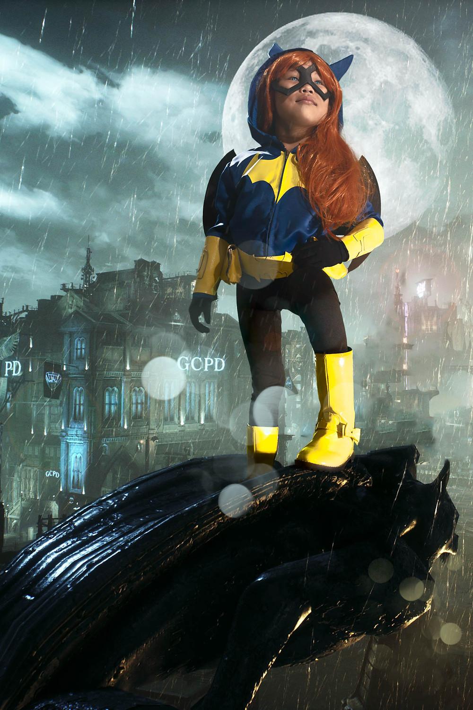 LEC Batgirl