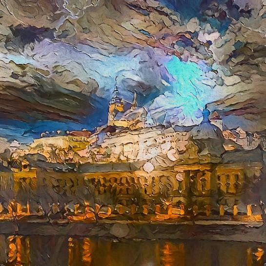 Prague Lightning