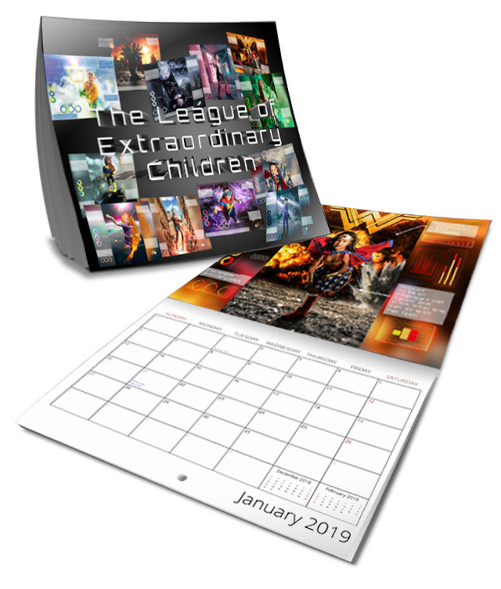 LEC Calendar