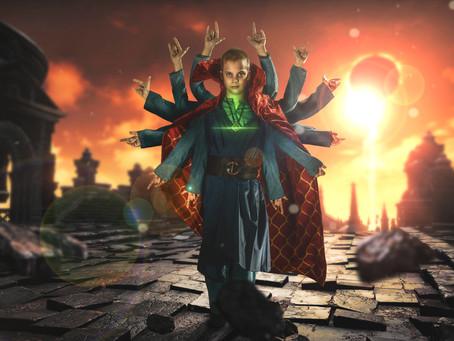LEC Doctor Strange