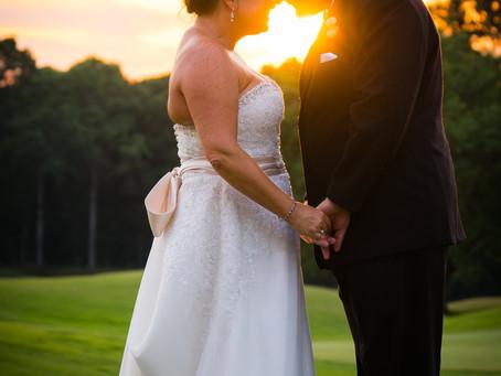 Holly Springs Wedding