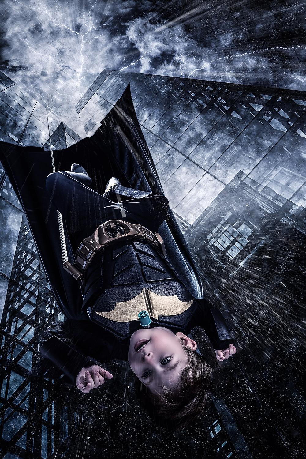 Young Batman