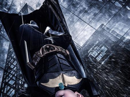 LEC Batman