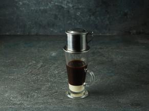 Вьетнамский кофе? Что особенного?