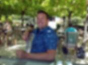 Greg Beachen owner of Grape Escape Hawkes Bay