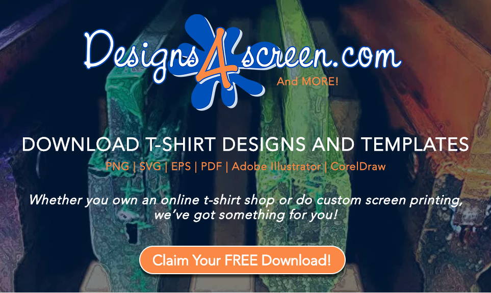 Download T-Shirt Designs Website