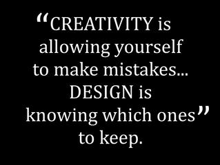Here I GO Creative!