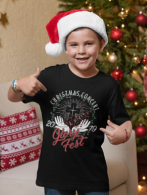 christmas-mockup-of-a-kid-with-a-santa-c