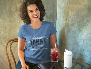 4 Easy Tips for Ordering Custom Family Reunion T-Shirts
