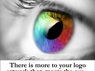 Is Your Logo Artwork Causing You Headaches?