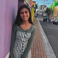 Alina Muzammil