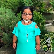 Shreya Kalvakota