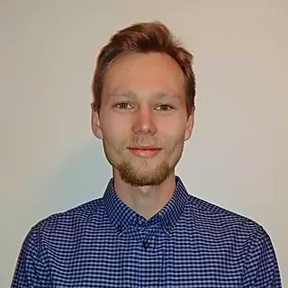 Erik Merdinger
