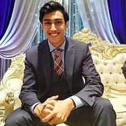 Farhaan Khan