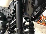Sportster 1200 PlunderDog Fork Covers