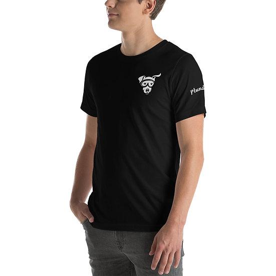 PlunderDog short sleeve print