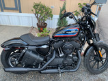 Sportster 1200 PlunderDog Toolbag, Fork Covers and Saddlebags