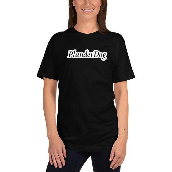 Women's wonderful PlunderDog T-shirt