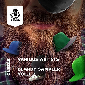 cap & beard records 015 cnbrecords.com