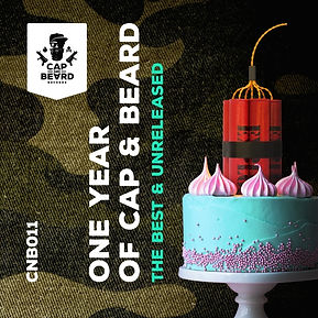 cap & beard records 01 cnbrecords.com