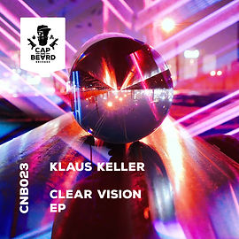cap & beard records 023 klaus keller