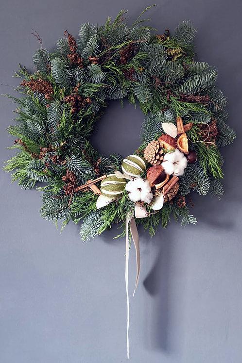 Standard Christmas Wreath