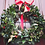 Thumbnail: Seasonal Wreath Subscription
