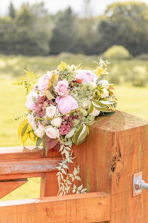 Family Wedding Flower Package