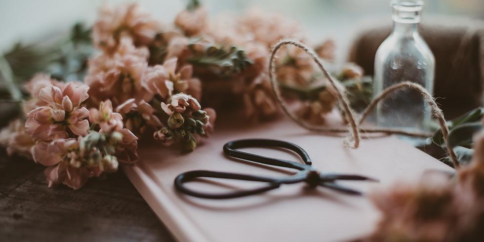 Floristry Taster Class