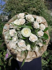 Luxury Vendella rose bouquet