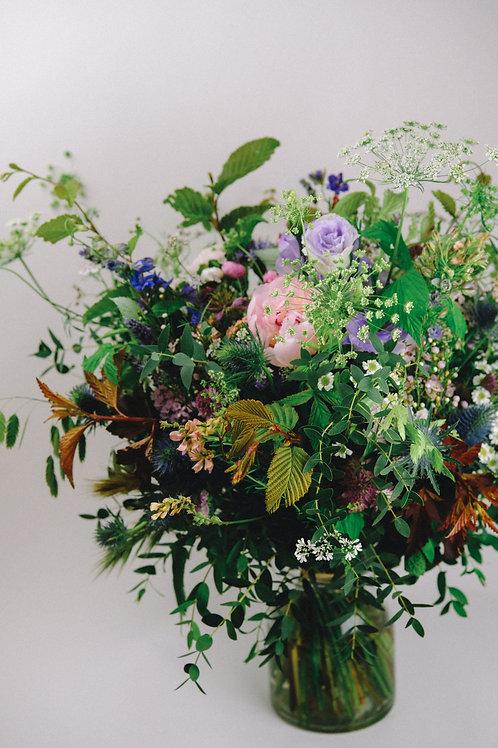 Luscious Vase Arrangements