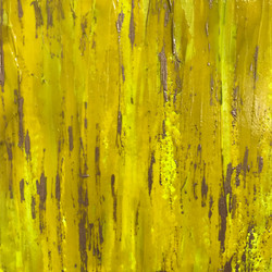 Yellow Painting for Tweed