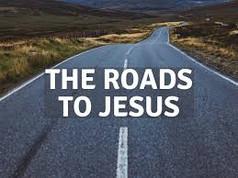 The Roads to Jesus