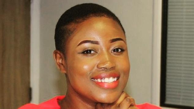 Anu Oladapo