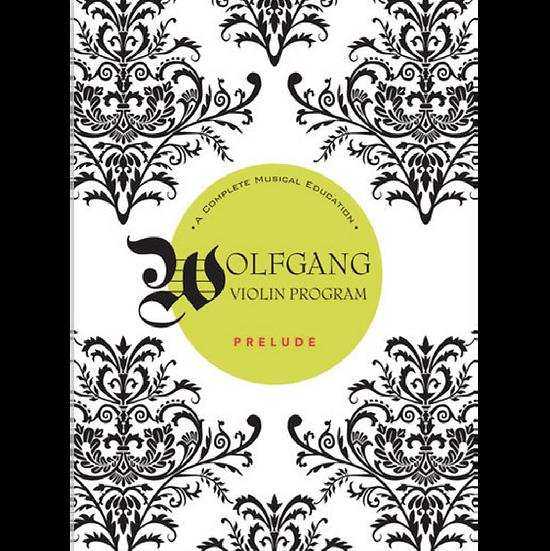 Wolfgang Violin Prelude