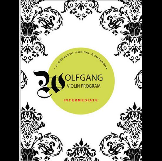 Wolfgang Violin Intermediate