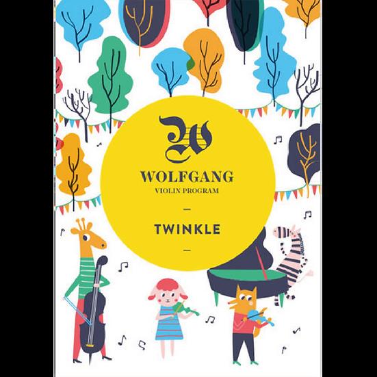 Wolfgang Twinkle