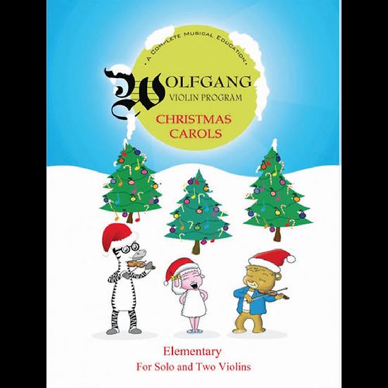 Wolfgang Christmas Carols